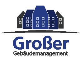 Logo Großer Glas- und Gebäudemanagement